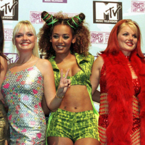 Even though it's what we really, really want, the Spice Girls aren't going on tour...