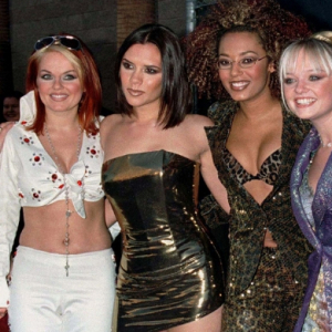 An announcement about a Spice Girls reunion tour is reportedly imminent