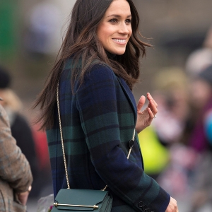 Strathberry's Leeanne Hundleby on how Meghan Markle has transformed the business
