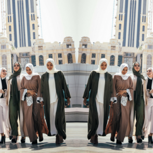 Exclusive: Marriam Mossalli on launching 'Under The Abaya: Street Style From Saudi Arabia'