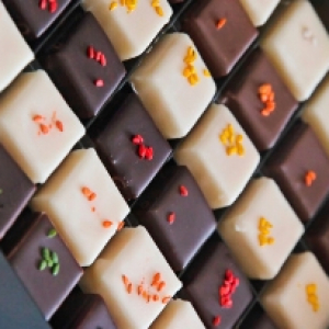 Get your next chocolate fix from Pierre Marcolini's new Dubai store