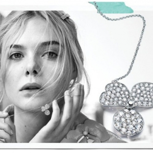 Reed Krakoff's debut jewellery collection for Tiffany & Co. has landed