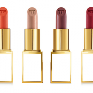 Tom Ford releases new clutch-sized lipstick collection