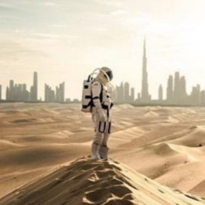 One giant leap: The UAE announces its first two astronauts