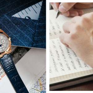 Exclusive: Mr Porter announces launch of Vacheron Constantin