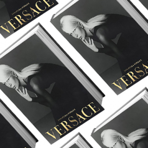 Book of the week: Versace