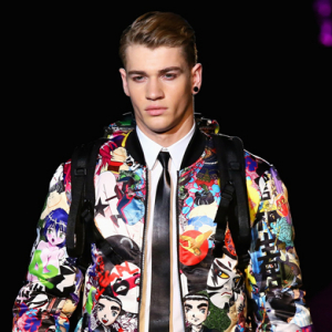 Milan Fashion Week: Dsquared2 Fall/Winter '16