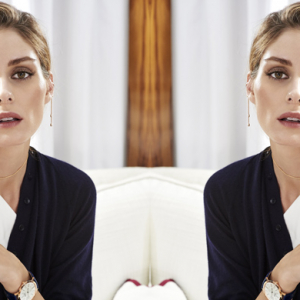 "Olivia Palermo x Piaget Possession: ""The perfect accessory"""
