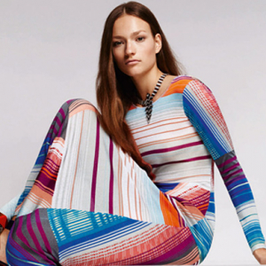 First look: Missoni Cruise 2016