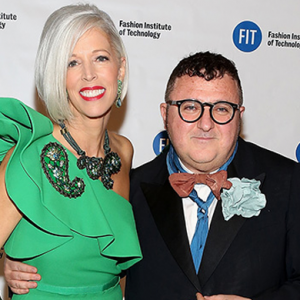The Fashion Institute Of Technology and FIT Foundation Benefit Gala