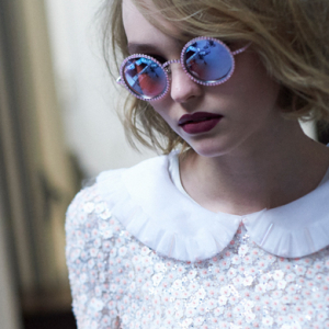 Chanel launches e-commerce eyewear site