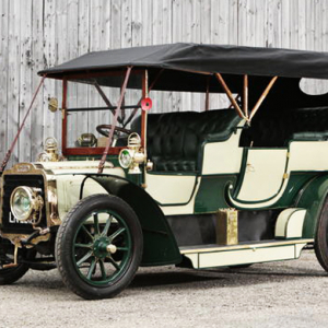 1,000 pieces of motoring history to be auctioned