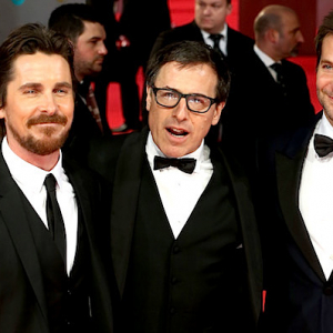 BAFTAs 2014: The best of the red carpet