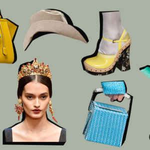 Milan Fashion Week SS15: 15 must-have accessories from the runway