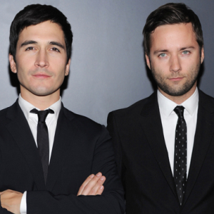 Proenza Schouler designers are honoured at Art Production Fund's Annual Gala