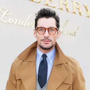 Burberry Fall/Winter '16: The Guests