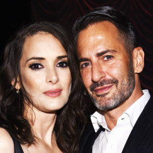 Marc Jacobs hosts exclusive Velvet Noir dinner