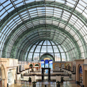 Phase two of the Mall of the Emirates makeover gets underway