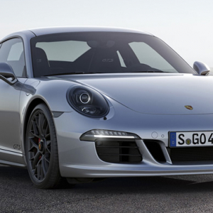 Porsche celebrates its 50th anniversary with new 911 GTS variants