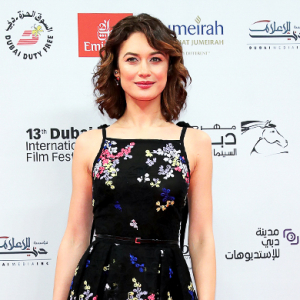 2016 Dubai International Film Festival: Red carpet arrivals