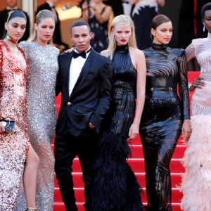 Cannes Film Festival 2017 Day 8: Red carpet arrivals