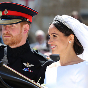 Royal Wedding 2018: Introducing The Duke and Duchess of Sussex