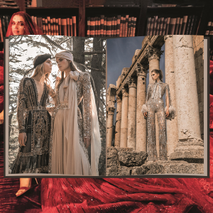 Assouline Publishing is launching a book dedicated to Zuhair Murad