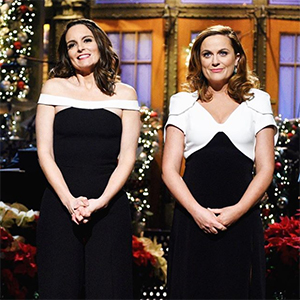Comedy duo Tina Fey and Amy Poehler to host the 2021 Golden Globes