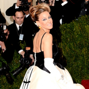 The best of the red carpet: Met Gala 2014