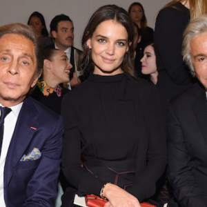 Valentino Haute Couture NYC: The Guests