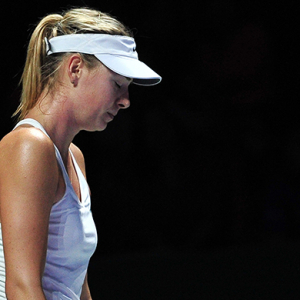 Maria Sharapova suspended from sponsorships and sport