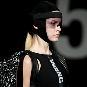 Alexander Wang x H&M debuts on the runway