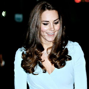Kate Middleton has promoted her PA to personal stylist