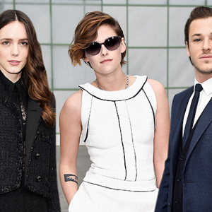 Paris Haute Couture SS15: Chanel Guests
