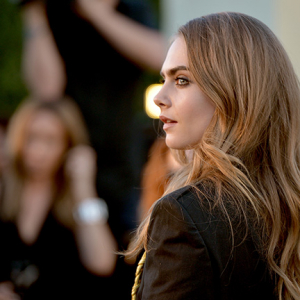 Cara Delevingne, Anna Wintour, Naomi Campbell and more attend Burberry 'London In Los Angeles'