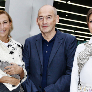 Prada celebrates the opening of the new Fondazione Prada in Milan