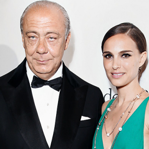 Cannes 2015: De Grisogono Divine party with Natalie Portman, Karlie Kloss and more