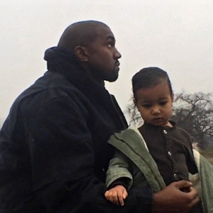Kanye West debuts video for 'Only One' starring daughter North West