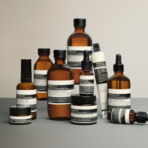 """Our skin care is an anti-dote to the lifestyles we live\"" – Aesop's Dr. Forbes"