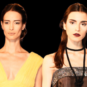Arab Fashion Week Day 1: Designer highlights