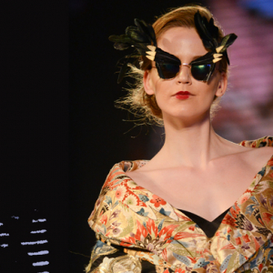 Arab Fashion Week Day 2: Designer highlights