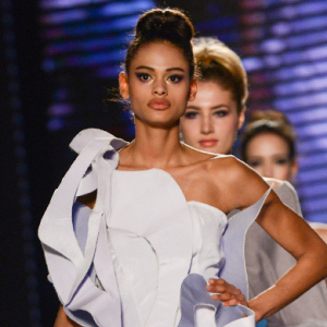 Arab Fashion Week Day 3: Designer highlights