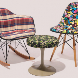 A Bathing Ape launches new furniture collection