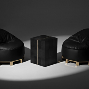 A closer look at Alexander Wang's new furniture designs
