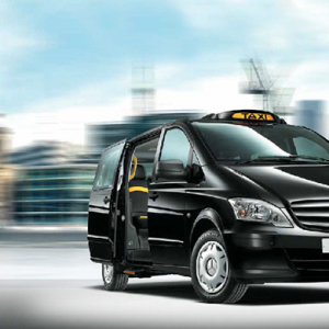 Abu Dhabi to launch luxurious Mercedes taxis