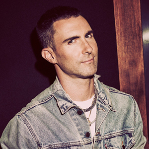 Adam Levine just landed a cool new gig with L'Oréal Paris