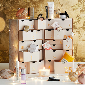 Best beauty advent calendars of 2019