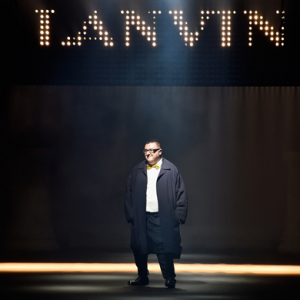Breaking: Alber Elbaz is leaving Lanvin