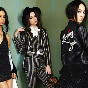 First look: Alice + Olivia's Fall/Winter '16 collection