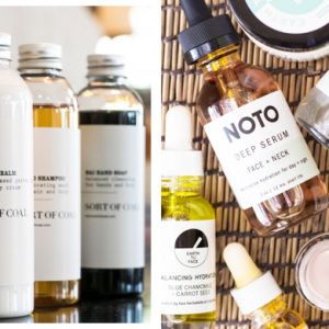 Dubai's Comptoir 102 to open all-natural beauty corner this month
